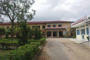 Thừa Thiên-Huế: Mẹ con sản phụ tử vong sau sinh