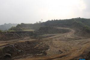 Lào Cai: Công ty Apatit Việt Nam bị tố lấn chiếm đất khai hoang của người dân