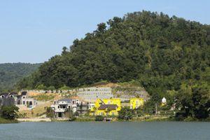 Vi phạm đất rừng ở Sóc Sơn: Thanh tra thành phố thực hiện đúng quy trình
