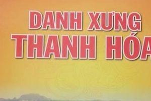 Ra mắt sách 'Danh xưng Thanh Hóa'