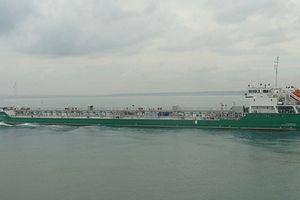 Tòa án Ukraine 'quyết khước từ' yêu cầu thả tàu chở dầu Nga