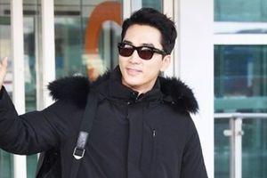 Tài tử 'Trái tim mùa thu' giới thiệu du lịch Đà Nẵng trên tạp chí thời trang Hàn Quốc