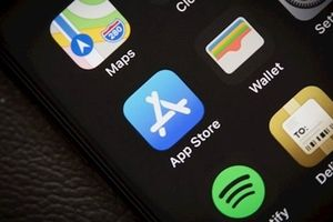 Cẩn trọng hai ứng dụng lừa đảo xuất hiện trên App Store