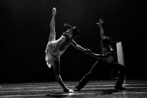 Biểu diễn múa Việt -Hàn từ cổ điển đến đương đại