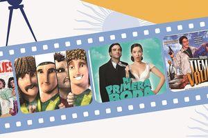 TP.HCM: Có thể xem miễn phí những bộ phim Argentina