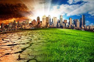 WB tài trợ 200 tỷ USD cho ứng phó biến đổi khí hậu trong 5 năm