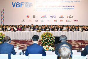 Thủ tướng: Việt Nam giờ đã là một 'công xưởng lớn' của thế giới