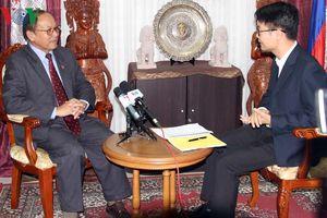 Phát ngôn viên Campuchia nói về chuyến thăm Việt Nam của Thủ tướng Hun Sen
