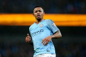Đội hình siêu tấn công sơ đồ 4-3-3 của Man City trận gặp Watford