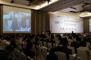 Doanh nghiệp Hàn Quốc và Anh Quốc quan tâm đến PPP