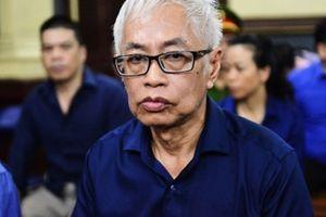 Đại án DongA Bank: Vì tin tưởng lãnh đạo để hôm nay đứng trước vòng lao lý