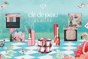 Bộ sưu tập Clé de Peau Beauté mùa lễ hội 2018: Bay trong xứ sở thần tiên