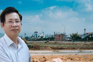 Tạm đình chỉ nhiệm vụ đại biểu HĐND với Phó chủ tịch UBND TP Nha Trang Lê Huy Toàn