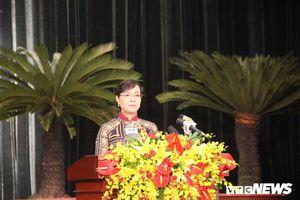 Chủ tịch HĐND TP.HCM: Cán bộ còn nhũng nhiễu, vòi vĩnh dân