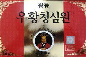 Sử dụng loại 'an cung Hàn Quốc' nào cho hiệu quả tốt nhất?