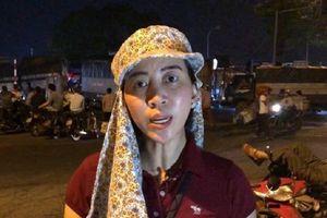 Hai phóng viên điều tra xã hội đen 'trấn lột' ở chợ Long Biên bị dọa giết: Công an Hà Nội vào cuộc