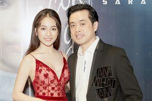 Sara Lưu: 'Dương Khắc Linh ít khi ghen, muốn tôi dựa vào anh ấy'