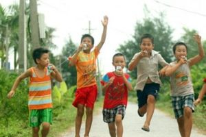 FrieslandCampina khảo sát dinh dưỡng quy mô trên 18.000 trẻ em