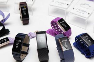 Fitbit Charge 3 về Việt Nam, giá từ 3,799 triệu đồng