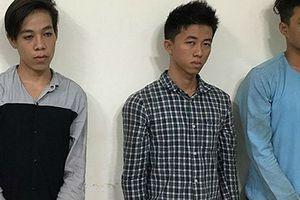 Vụ bảo vệ bị giết, chôn xác ở Sài Gòn: Cướp tài sản trả nợ vay nặng lãi