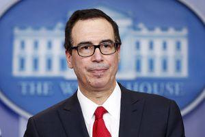 Mỹ: Trung Quốc đề xuất cam kết thương mại 1.200 tỷ USD