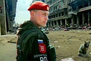 Hơn 400 binh sĩ Nga trở về nước sau khi hoàn thành nhiệm vụ ở Syria