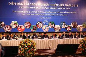 Thủ tướng Nguyễn Xuân Phúc: 'Việt Nam có khát vọng đến năm 2045 trở thành nước thịnh vượng'