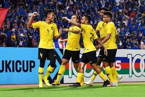 Thái Lan bị loại ngay tại Rajamangala, Malaysia đợi Việt Nam ở chung kết
