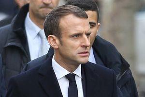 Pháp cân nhắc khôi phục lại 'Thuế nhà giàu'