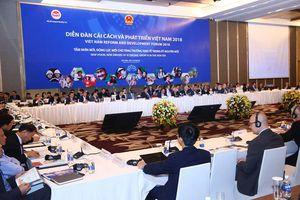Bộ Kế hoạch tổ chức diễn đàn bàn về cải cách và xây dựng thể chế mới