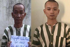 Thua bạc ở Campuchia, 'quý tử' tống tiền mẹ ruột