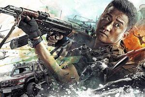 'Chiến lang', 'Điệp vụ Biển Đỏ' bị cấm làm tiếp ở Trung Quốc?