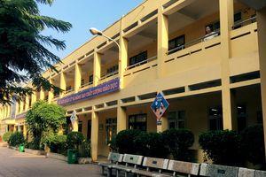 Đình chỉ cô giáo bị tố cho học sinh tát bạn 50 cái ở Hà Nội