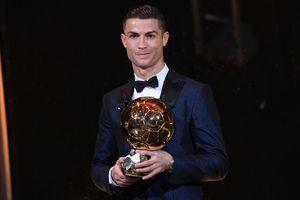 'Ronaldo muốn giành Quả bóng vàng cùng Juventus'