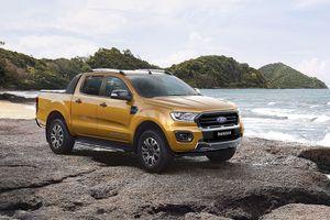 17.000 xe Ranger và Fiesta tại VN có thể gặp lỗi cửa tự bung
