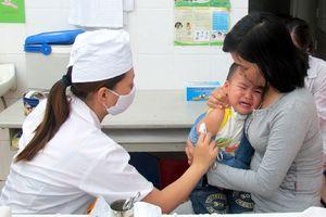 Vaccine phòng sởi - rubella rất an toàn