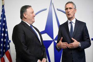 Mỹ, NATO đưa Nga 'cơ hội cuối cùng' để cứu Hiệp ước INF