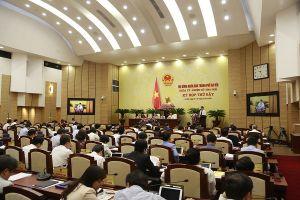 Hà Nội: Thông qua quy định một số nội dung, mức chi thuộc thẩm quyền HĐND Thành phố