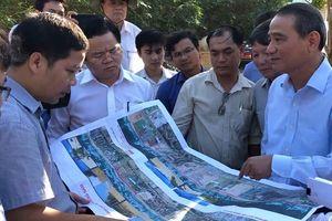 Đà Nẵng sẽ hoàn thành 2 lối xuống biển trong năm 2018