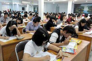 Công an 'tái kiểm' kỳ thi công chức ở Đà Nẵng