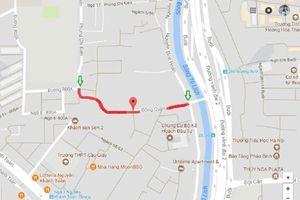 Hà Nội chính thức có phố mới mang tên nhà tư sản Trịnh Văn Bô
