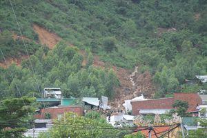 Khánh Hòa: Mưa lũ và các dự án san lấp núi 'đốt nóng' kỳ họp HĐND