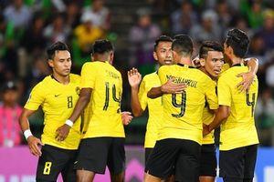 Malaysia 'hẹn Việt Nam' ở chung kết sau khi hòa kinh điển Thái Lan 2-2