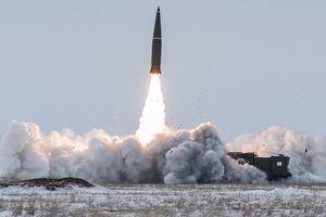 Nga đanh thép đáp trả tối hậu thư của Mỹ về Hiệp ước INF