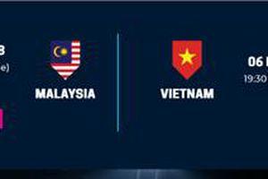 AFF Cup: Điều luật thi đấu khiến trận bán kết lượt về khó lường
