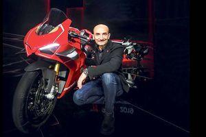 Ducati chuẩn bị ra mắt đối thủ cạnh tranh Kawasaki Ninja 250