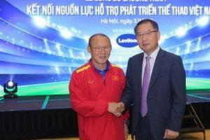 Đồng hành cùng tình yêu bóng đá của người Việt và câu chuyện của Lavifood