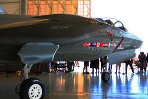 Tài liệu mật về F-35B của Anh bị tuồn cho Trung Quốc như thế nào?