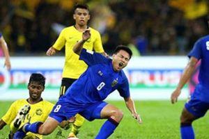 Kết quả AFF Cup 2018: Hỏng 11m phút 90+3, Thái Lan thành 'cựu vương'
