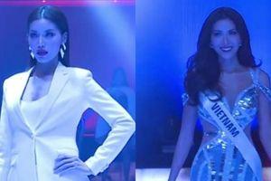 Minh Tú trượt giải Top Model, tụt hạng tại Hoa hậu Siêu quốc gia khiến fan lo lắng